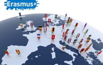 Second Call for Applications for the Erasmus+ Program